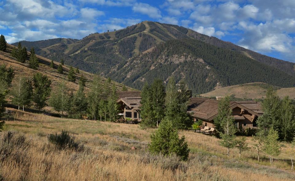 Ketchum, Idaho<br><i>$16,900,000</i>