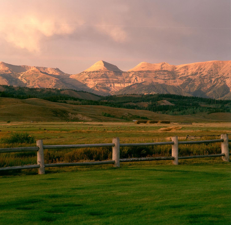 Jackson Hole, Wyoming<br><i>$45,500,000</i>